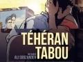 Téhéran tabou...