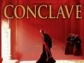 Conclave de Robert Harris...