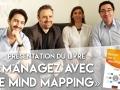 Managez avec le Mind Mapping...