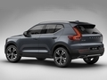 Volvo XC40 Inscription, le luxe en phase avec son temps...