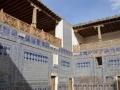 Le Tach Khaouli en Ouzbékistan...