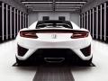 Honda : la nouvelle NSX...