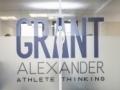 Grant Alexander...