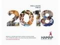 Les voeux d'Hamap-Humanitaire pour 2018 : encore plus de projets...