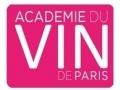 L'Académie du vin de Paris...