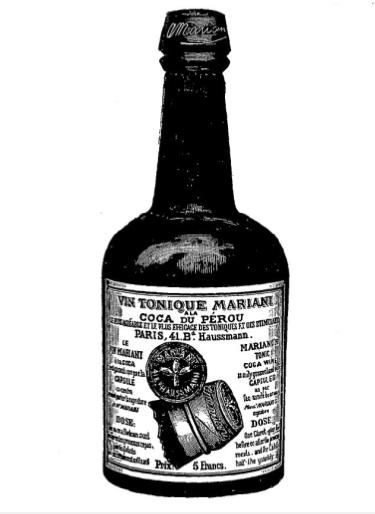 Histoire de bière. Vin