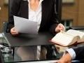 Double qualité de l'associé signataire d'un contrat :...