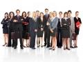Près de 90% des salariés sont en CDI...