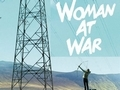 Woman at war...