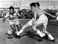 Histoire extraordinaire : Garrincha : infirme et magicien du football...