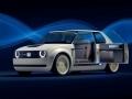 Le concept Honda Urban EV nommé «Meilleur Concept-Car»...
