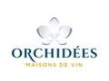 ORCHIDÉES, MAISONS DE VIN...