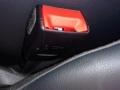 Sécurité auto : le prétensionneur de ceinture...