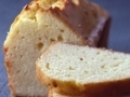 Mini-cakes moelleux au citron et confiture de figue...
