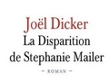 La disparition de Stéphanie Mailer...
