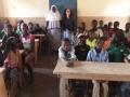 Hamap-Humanitaire ouvre un nouveau centre d'alphabétisation au Burkina Faso...