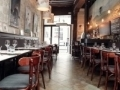 La Rerrandaise restaurant...
