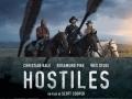 Hostiles...