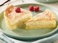 Gâteau magique à la vanille...