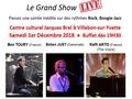 Le grand show Live...