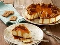 Cheescake new-yorkais...