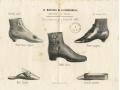 Chaussures : elles ne datent pas d'hier...