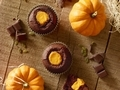 Muffins choco-citrouille...