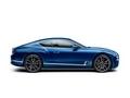 Elégance et puissance : la new Bentley Continental...