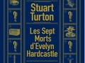 Les sept morts d'Evelyn Hardcastle...