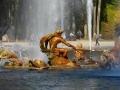 Les plombiers-fontainiers de Versailles...
