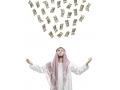 Les riches et la théorie du ruissellement...