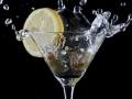 Le Martini Dry...