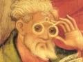 L'histoire des lunettes...
