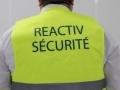 Reactiv securité...