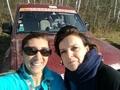 Rallye Trophée Roses des Andes : J-30...