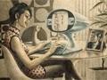 Pub années 60 : Facebook, Skype et YouTube...