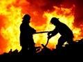 Incendie : comment réagir ?...