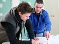 33% des entreprises embauchent des apprentis...