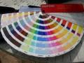 Pantone, la référence des couleurs...