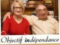 Objectif indépendance avec René...