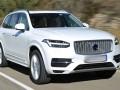 Volvo : les nouveautés du millésime 2016...