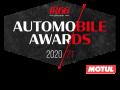 Novares primé aux Automobile awards 2020...