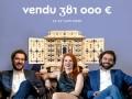 381.000 € pour une pièce unique...