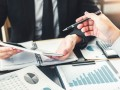 Impôt sur les sociétés : report de déficit...