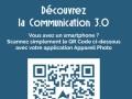 Réalité augmentée : une nouvelle façon de communiquer...