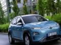 Hyundai Kona electric sacré «Voiture électrique de l'année»...